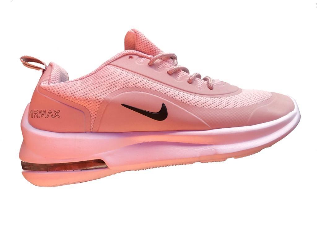 36bd8bc573965 ... ireland tenis original nike air max axis rosa. cargando zoom. 44943  d7185
