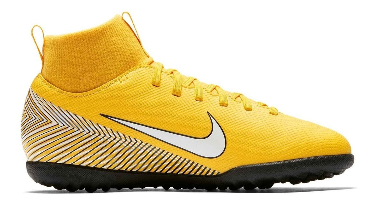 strona internetowa ze zniżką sprzedaż usa online eleganckie buty Tenis Originales Futbol Nike Mercurial Superfly Vi Njr Tf