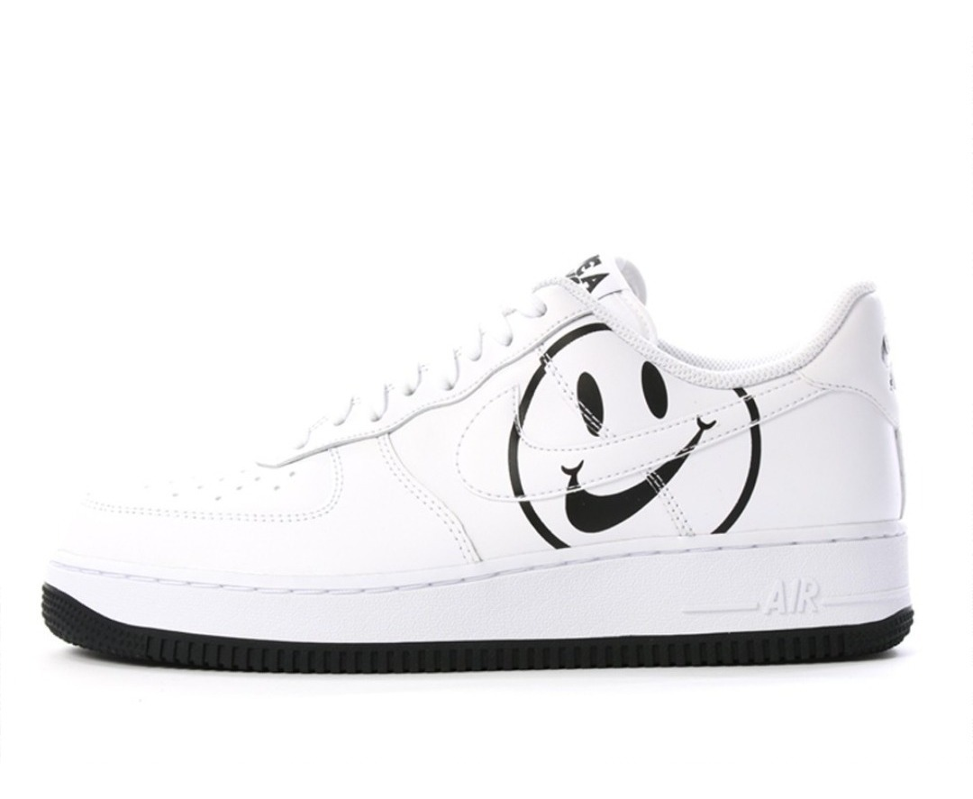 Tenis Originales Nike Air Force 1 Low Have A Nike Day