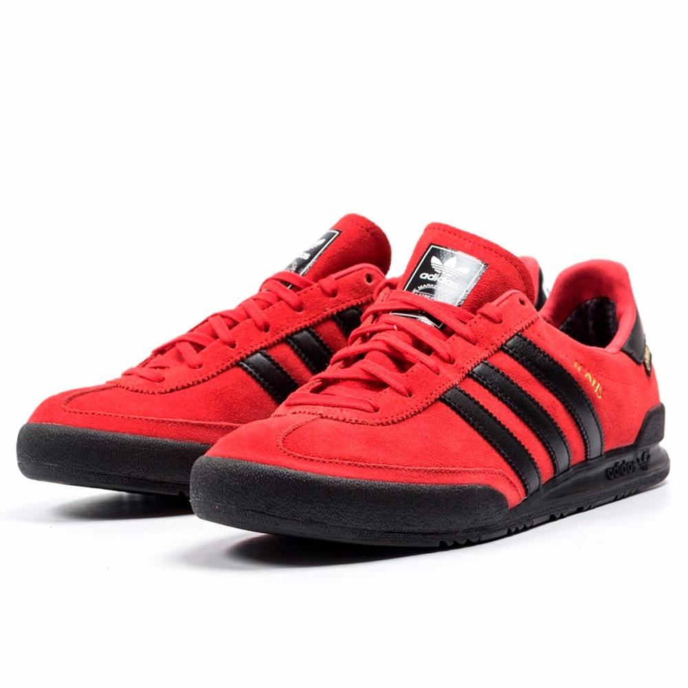 Comprar Zapatillas Adidas Jeans Gtx Rojo