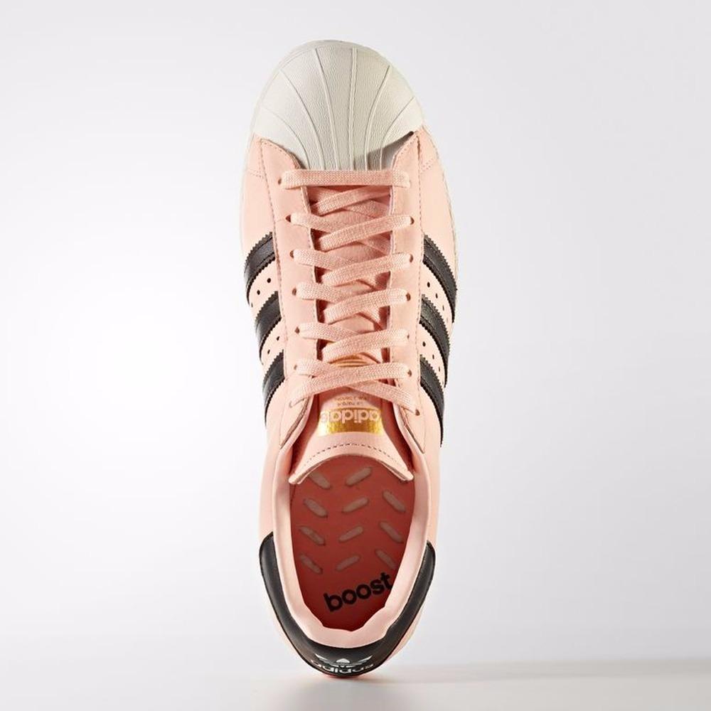 450e86ca7 tenis originals de piel superstar boost hombre adidas bb2731. Cargando zoom.