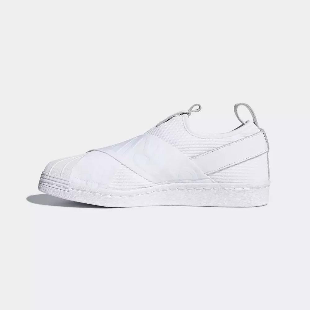0c278eeaae9 Tenis Originals Superstar Slip-on Mujer adidas Cq2381 -   999.00 en ...