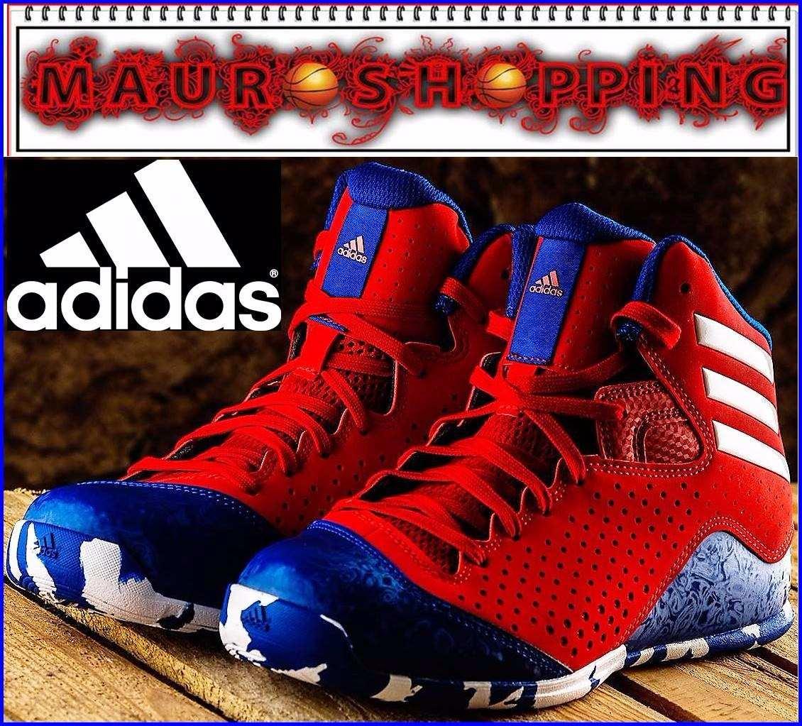 Basketball Baloncesto Niños adidas Originales Tenis Para yN8P0vmnwO