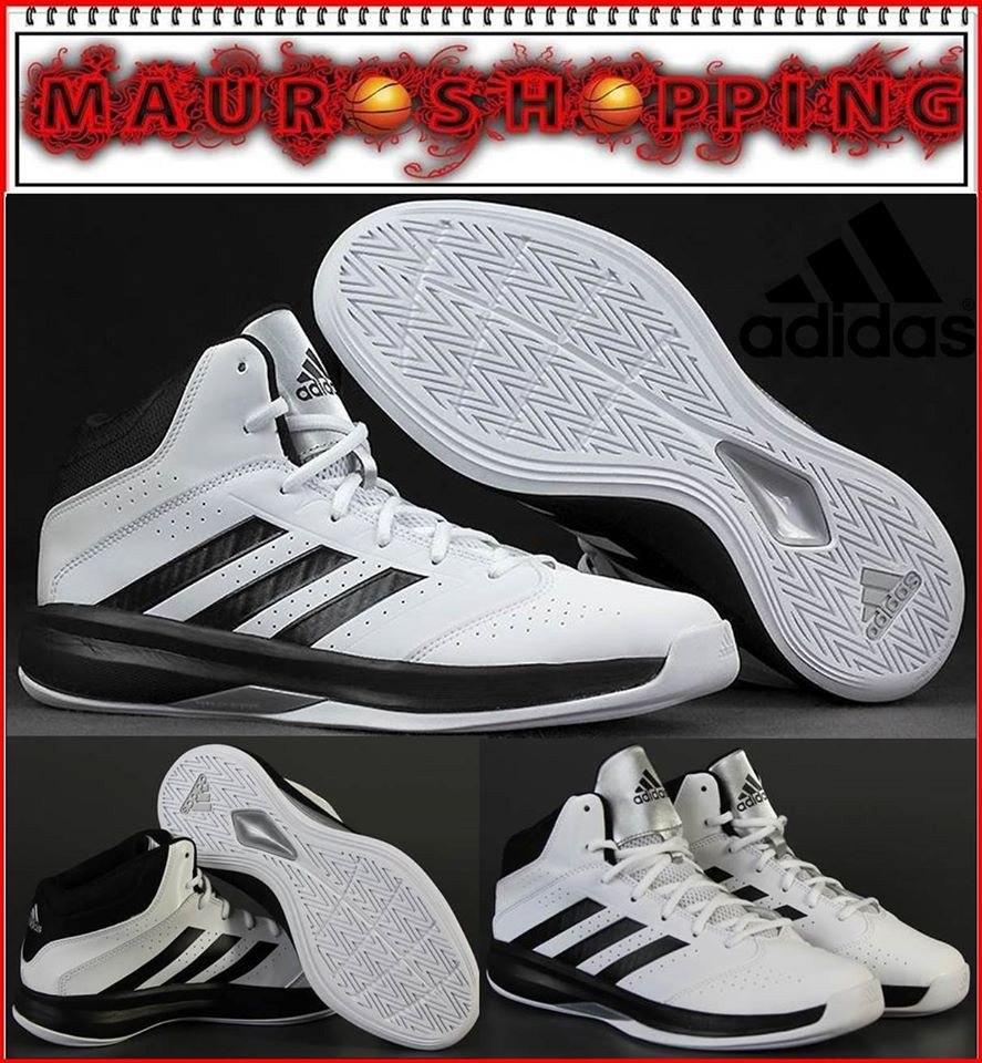 zapatillas baloncesto adidas nba