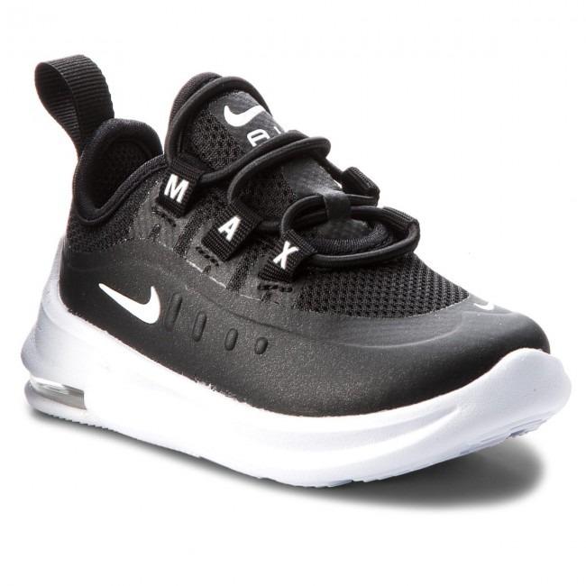 new product 9d022 b612d Tenis Para Bebé Nike Air Max Axis (td) - $ 1,069.00 en Mercado Libre