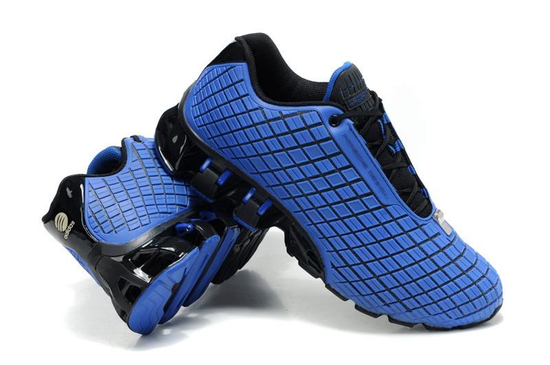 zapatos adidas hombres piel