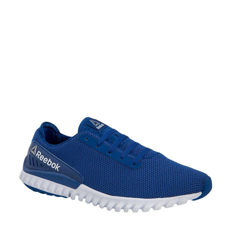 7de026bec tenis para correr hombre reebok color azul textil im365. Cargando zoom.