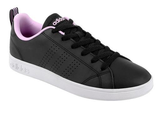 comprar bien precio inmejorable Página web oficial Tenis Para Dama adidas Color Negro Modelo 74576