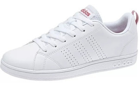 Tenis Para Dama adidas Vs Advantage Clean K