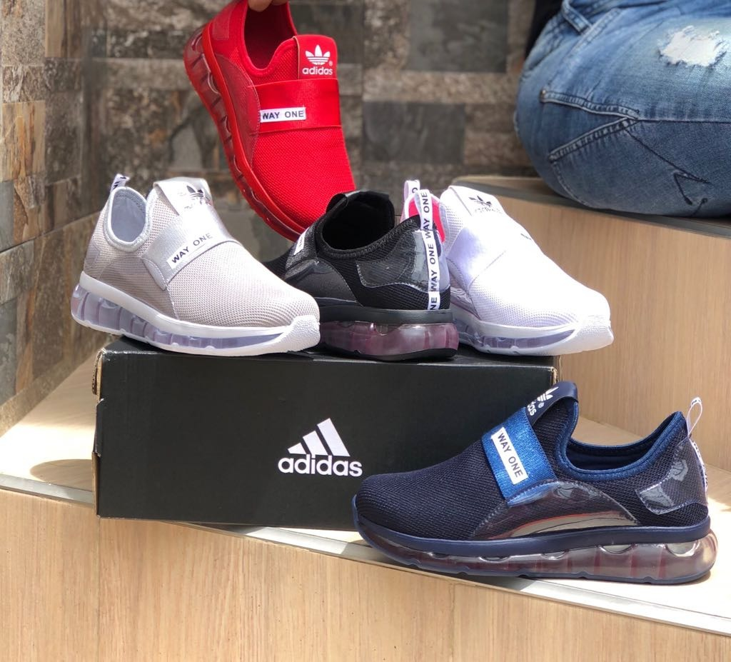 adidas way one mujer - 65% descuento