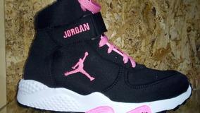 nuevo estilo 6c5c1 24411 Tenis Para Dama Jordan