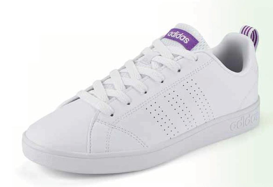 Para Marca Color Dama Blanco Tenis 1 B9616 109 Modelo 00 Adidas dwIqIB