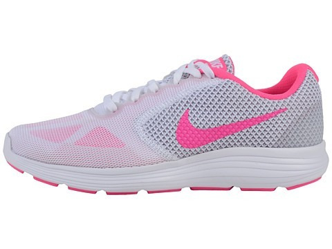 41c7dc2af8a Tenis Para Dama Nike Revolution 3 (gs) Running