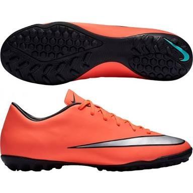Tenis Para Futbol Rapido Nike Mercurial Victory Talla 29 -   899.00 ... d590b10faef62