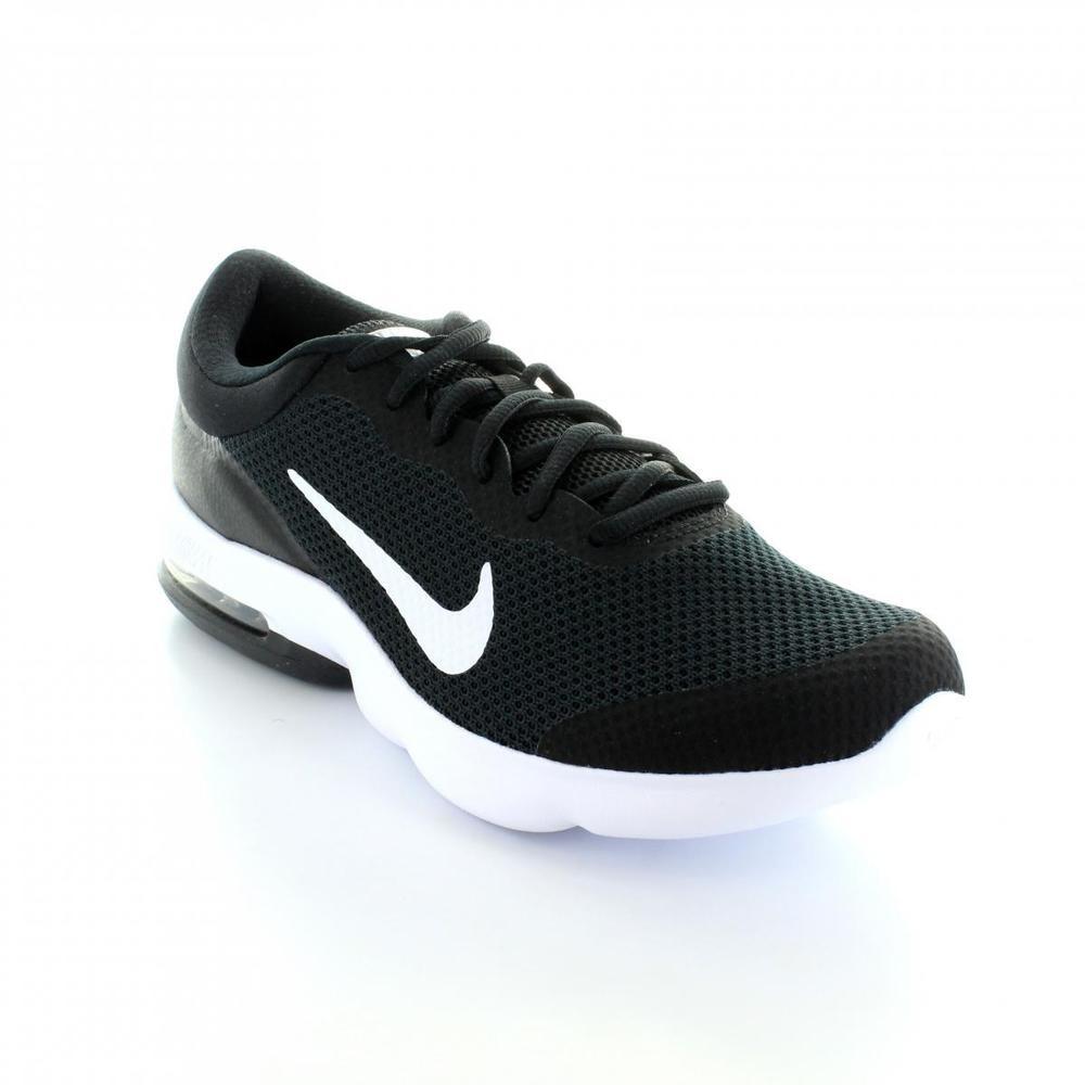 Tenis Para Hombre Nike 908981-001-045713 Color Negro -   1 8686e7e7de15