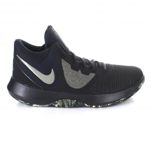 fd2d3f2fbd Tenis Para Hombre Nike Aa7069-003-051848 Color Negro -   1