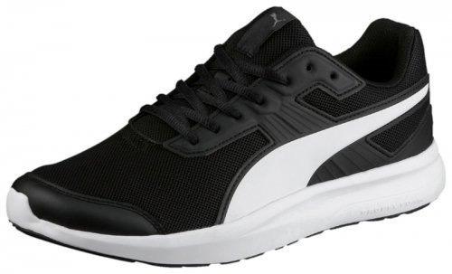 de15307e Tenis Para Hombre Puma Escaper Mesh Negro-blanco - $ 1,099.00 en ...
