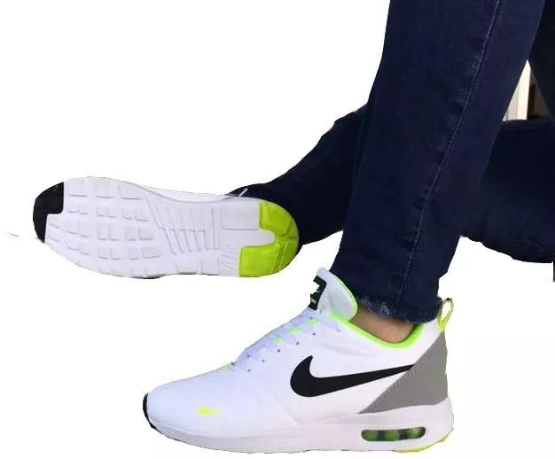 2nike air zapatos hombres