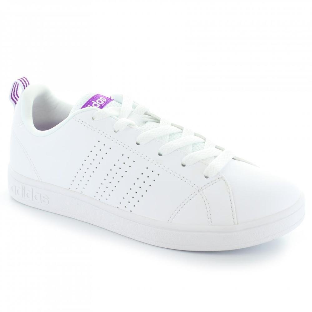Blanco Mujer 043904 Tenis Color Adidas Bb9616 Para HYW9EDI2