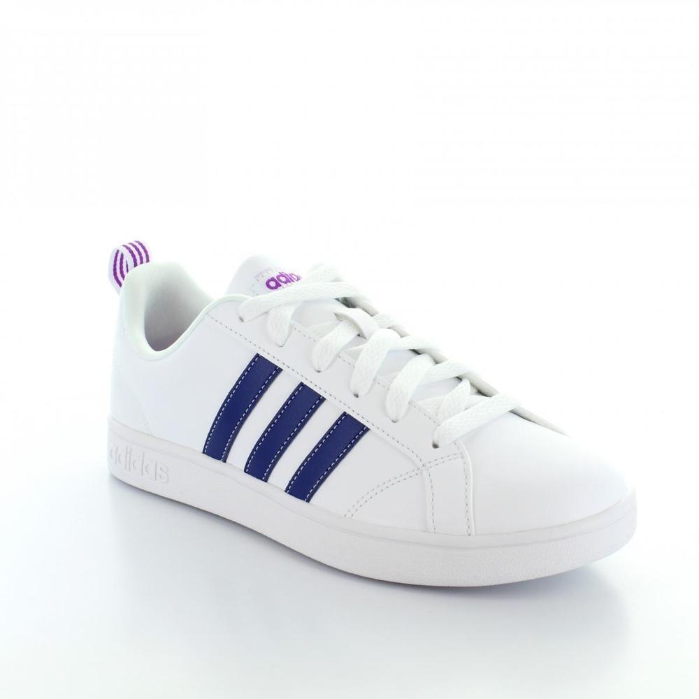 zapatos adidas blancos para mujer argentina