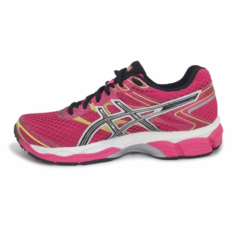 ASICS Atletismo Mujer