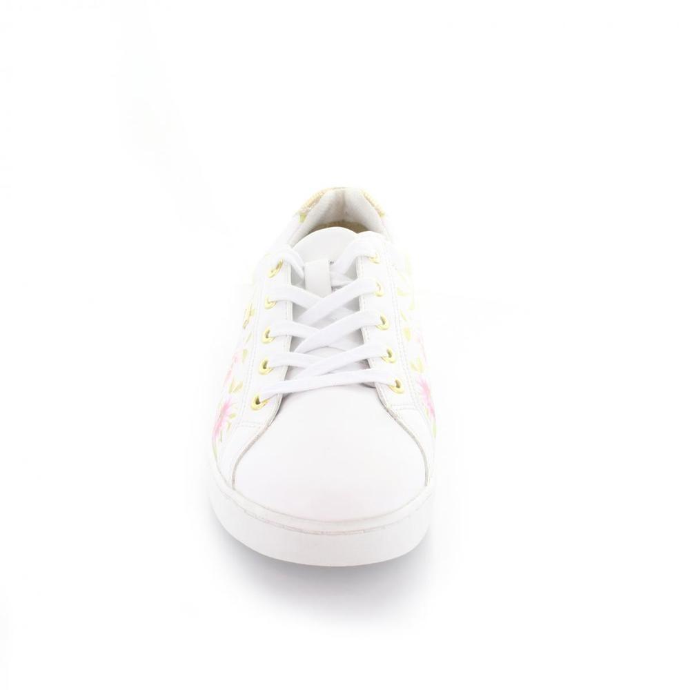 0a22fa3c Tenis Para Mujer Flexi 33505-045264 Color Rosa - $ 729.00 en Mercado ...