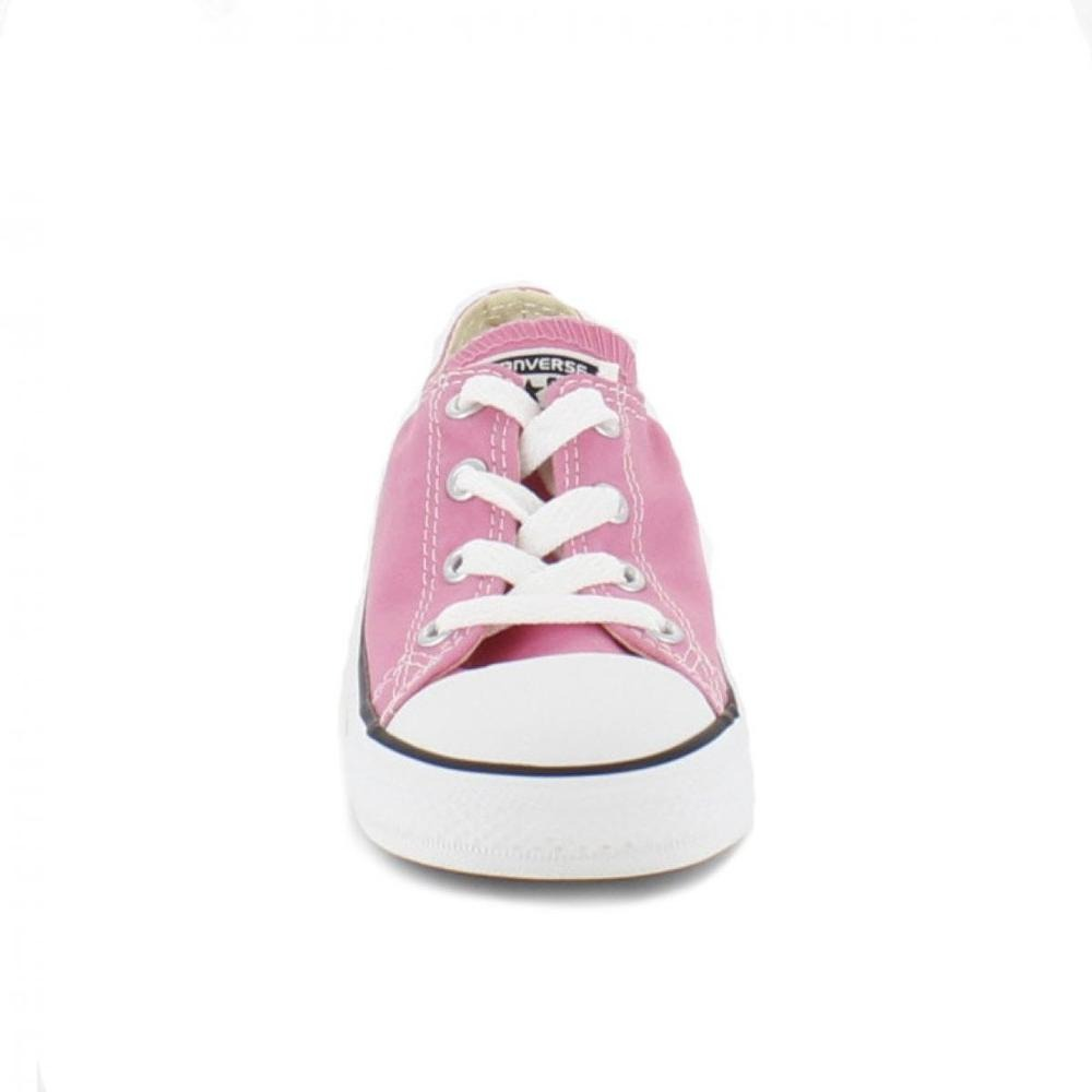 Tenis para NiÑa Converse 7J238 012747 Color Rosa
