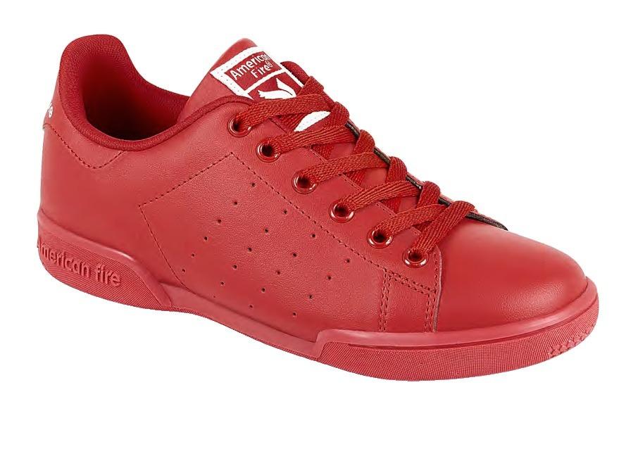 6bb9248c98f Tenis Para Niño American Fire Color Rojo -   579.00 en Mercado Libre