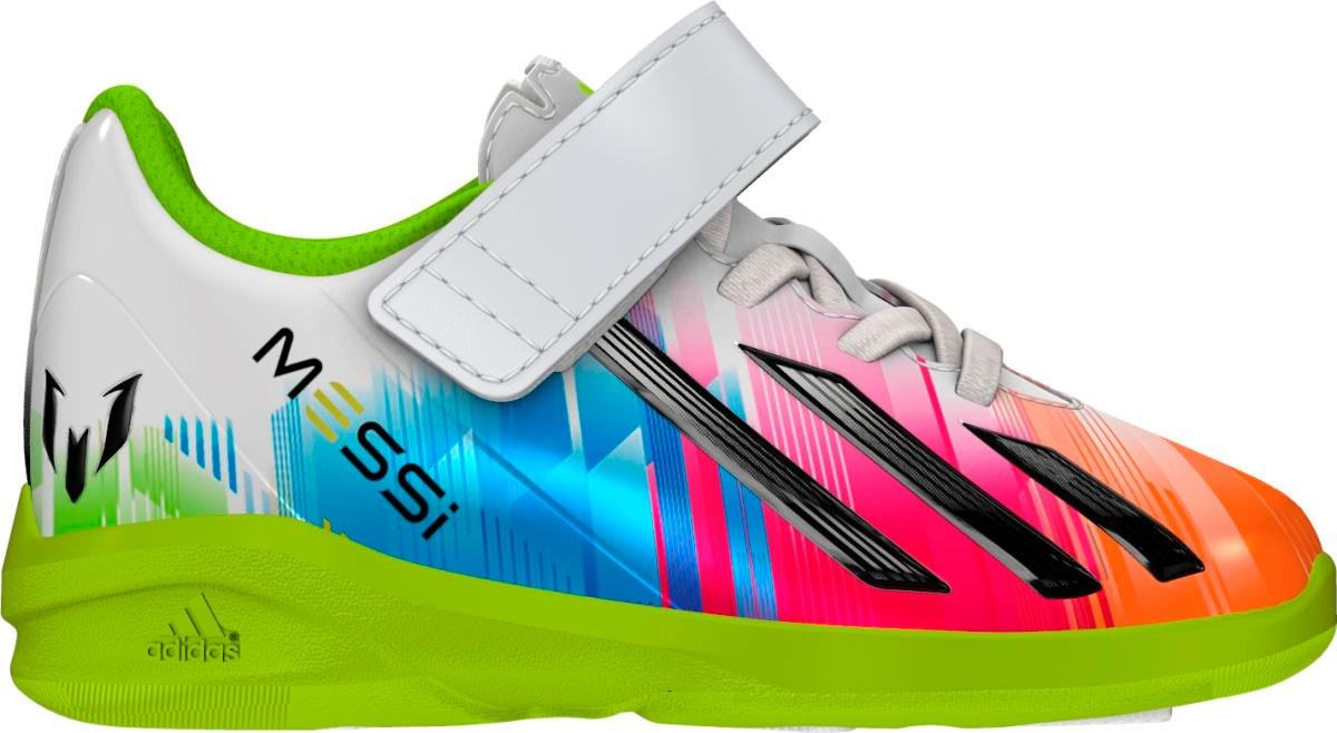 c2d0b1005b154 Tenis Para Niño Messi - adidas -   649.00 en Mercado Libre