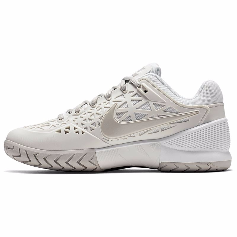 a384a92b69 Tenis Para Tennis Nike Zoom Cage 2 White Remate -   2
