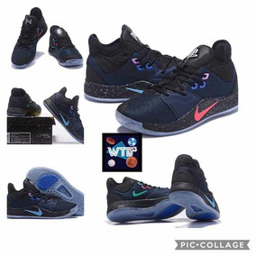 new product 59582 7f1de Tenis Paul George Playstation Reebok Ninos - Tenis Básquet ...