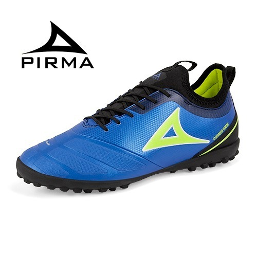 703d092807b32 Tenis Pirma Futbol Rapido Azul Tallas 25-30 Mod.575262 -   1