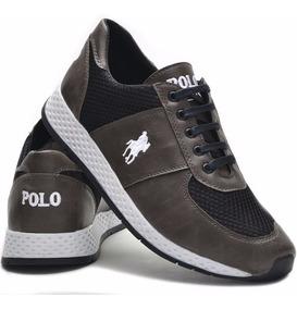 f6b6eabe70 Tenis Polo Feminino - Calçados, Roupas e Bolsas com o Melhores Preços no Mercado  Livre Brasil
