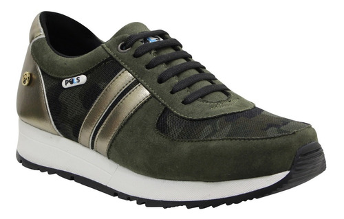 tenis pols casuales pol-5550