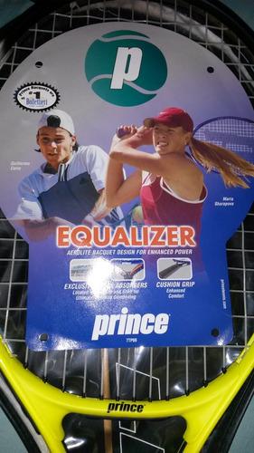 tenis prince raqueta
