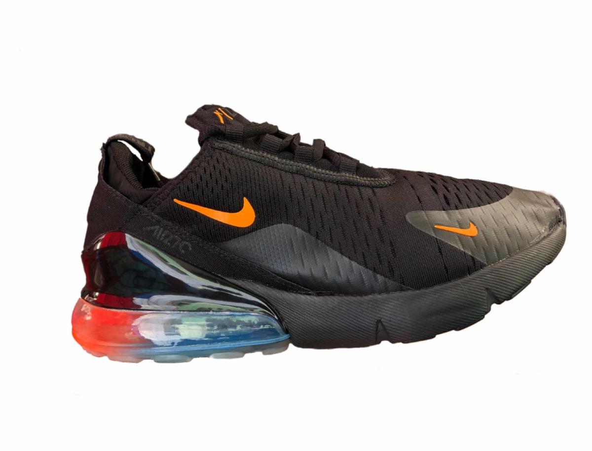 Promoción Tenis En Válvula Air Negro 270 00 300 Nike 1 Colores g1qrxpg 2acd7dcfb