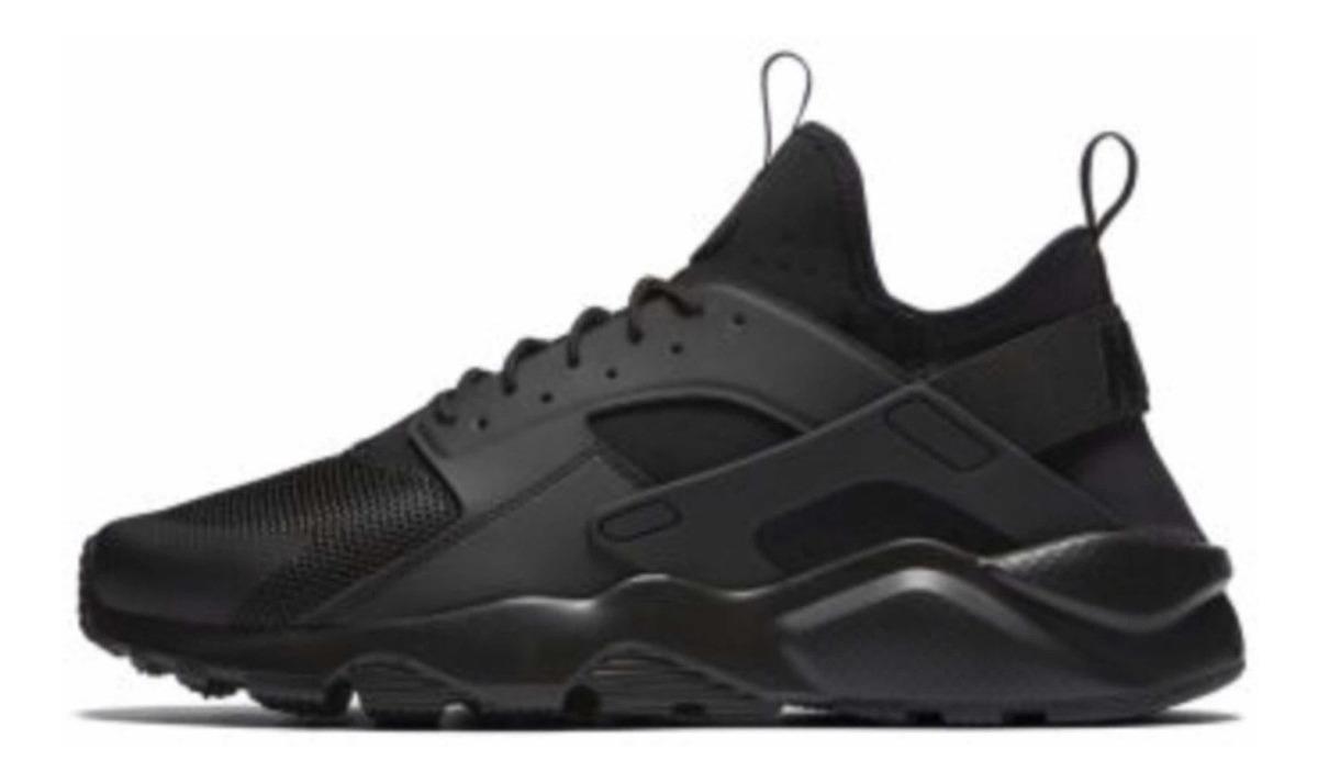 30ef2f557f6 Tenis Promoción Nike Air Huarache Negro Total - $ 1,300.00 en ...
