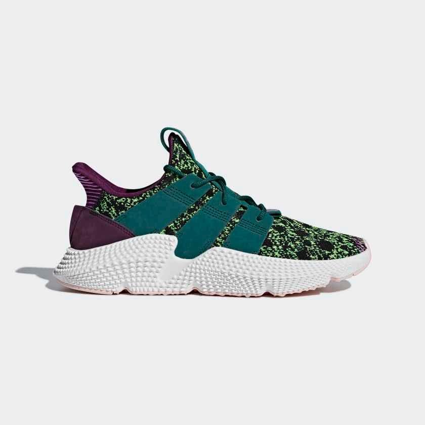 Hacia atrás Barbero principio  tenis dragon ball adidas mercadolibre - Tienda Online de Zapatos, Ropa y  Complementos de marca