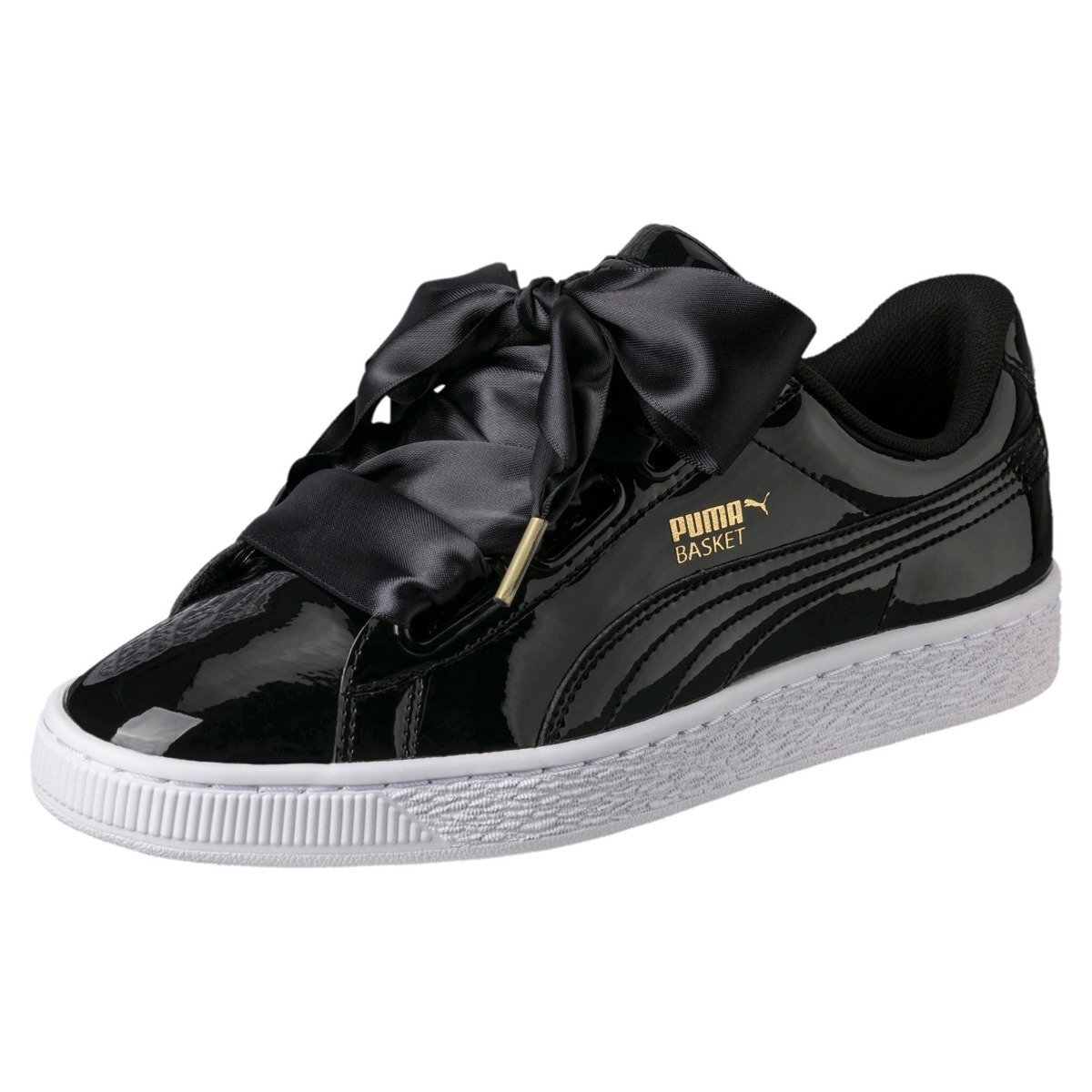 cd8372f1 tenis puma basket para dama, ultima coleccion zapatillas. 4 Fotos