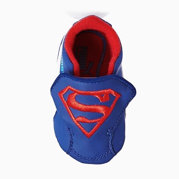 Tenis Puma Bebe Superman Envio Gratis -   549.00 en Mercado Libre 51cf9d1eb85cb