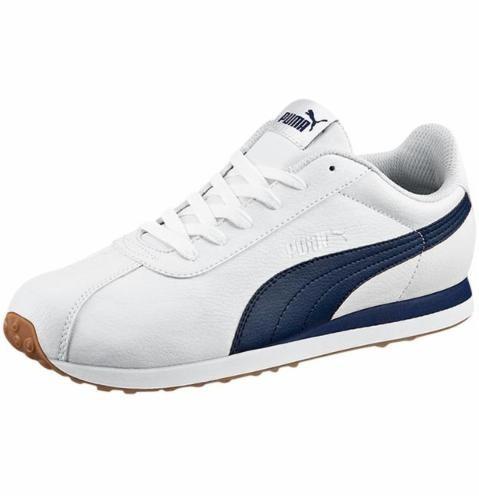 40580f2ee En Mercado Turin 1 Blanco Libre 00 700 Con Puma Azul Tenis aw6fAOAq