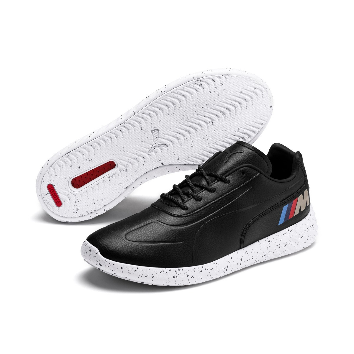 851506ca2d tenis puma bmw motorsport speed cat evo synth originales. Cargando zoom.