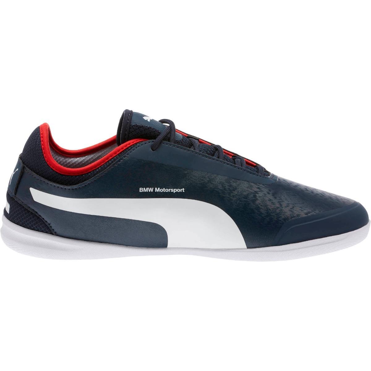 52b75d614e5c1 Tenis Puma Bmw Ms Changer 2 Azul- Caballero - $ 2,200.00 en Mercado ...