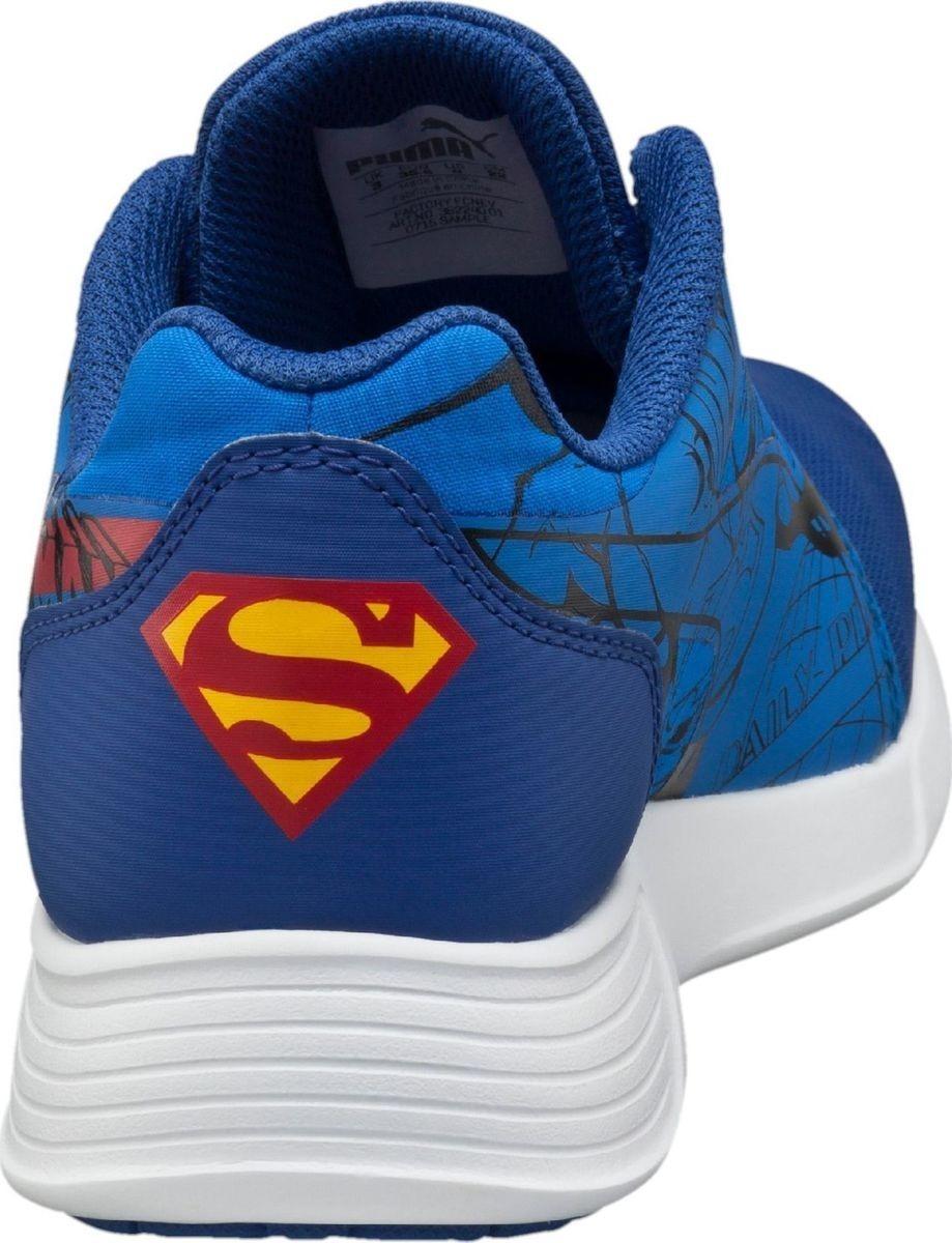 4641438fa52 tenis puma st trainer evo superman jr. casuales azul 40-01. Cargando  zoom... tenis puma casuales. Cargando zoom.