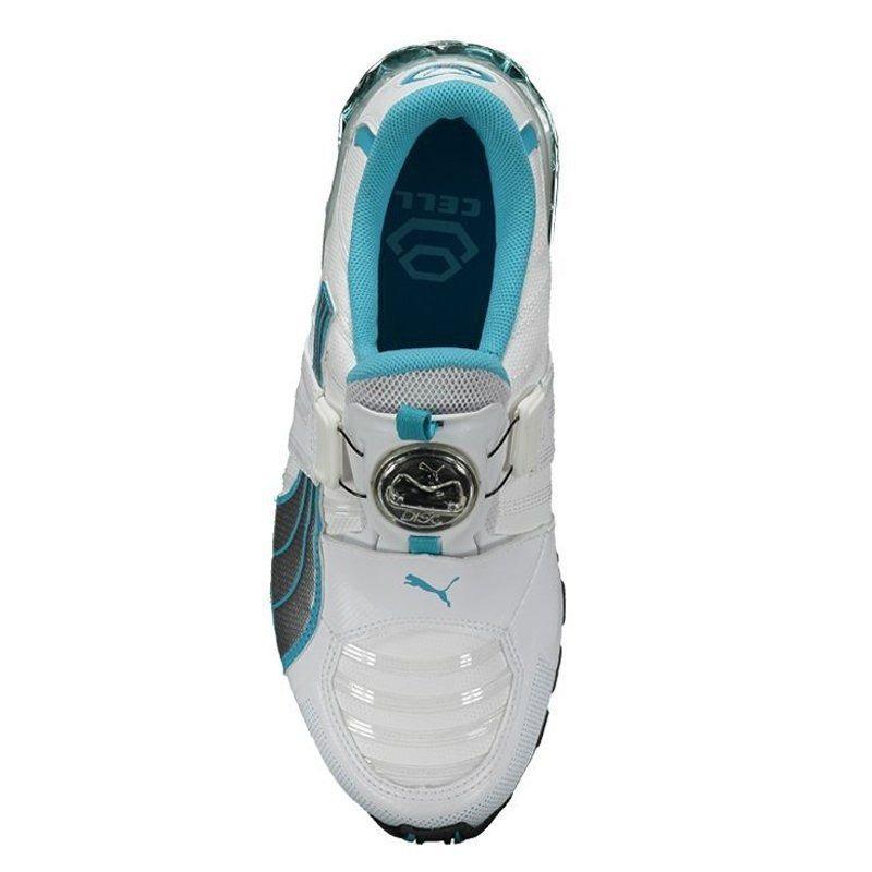 8b7ba71f51e tenis puma cell aether sl feminino branco e azul. Carregando zoom.