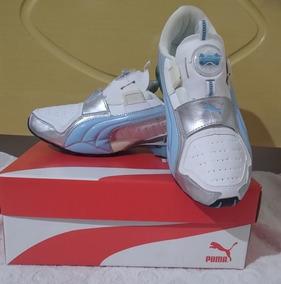 4fa65855b7 Novo Puma Disc Casual Masculino - Tênis com o Melhores Preços no Mercado  Livre Brasil