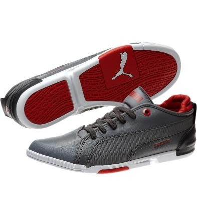... super quality tenis puma ducati xelerate choclo piel gris adulto low gym  d5188 4d814 ... 80ab7bb47d91a