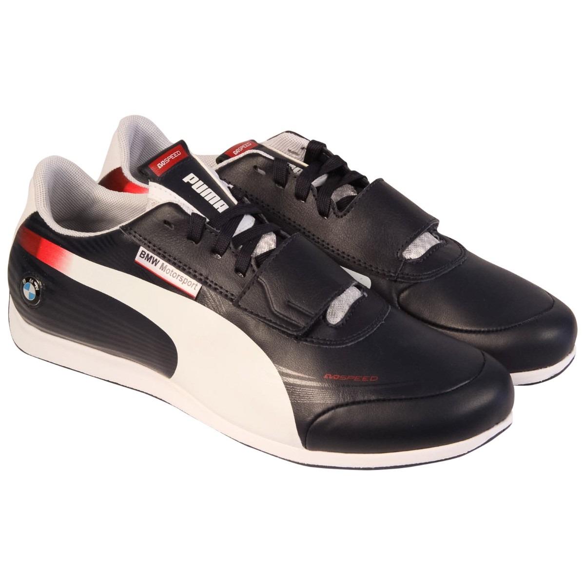 d5681b09394e comprar tenis puma bmw evospeed baratas