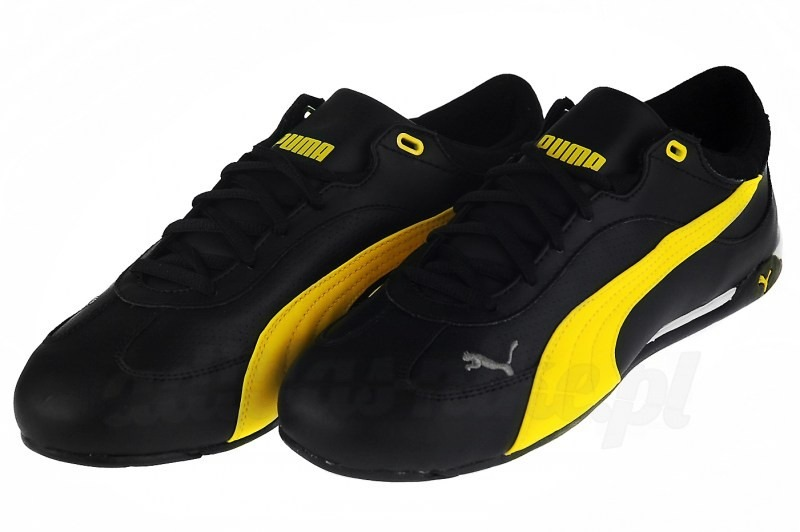 Guantity limitata come trovare Los Angeles Tenis Puma Fast Cat Lea - $ 899.00 en Mercado Libre