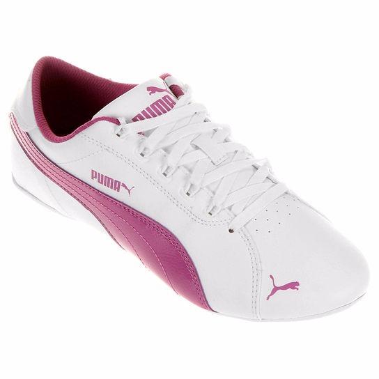3d28f16cac Tenis Puma Feminino Janine Dance Original Novo - R  149